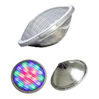 LED Par56 Spot Lamp /RGB LED Pool Light/Fountain Light 15W 18W 19W