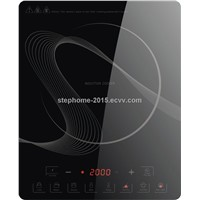 New Feature Slim touch induction cooker(Model No.: M20-50)