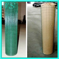 hot dipped 2x2 galvanzied welded wire mesh