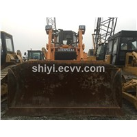 Used Crawler Bulldozer Cat D7R-2/ Cat D7R D8R D8K D9H D7H D6R D6H D6D D5H D4H