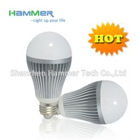 5W/7W/9W/13W/17WE27 LED Light Bulb