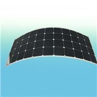 135W flexible solar panel