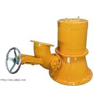 500kw Power Plant Water Turbine Electric Generator