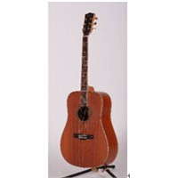 Acoustic guitar are on sale