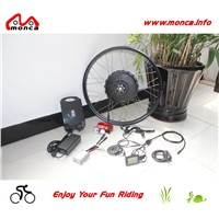 CE Approval Decent Electric Bicycle Kits with 350W Brushless Geard Hub Motor and 36V Lithium Battery