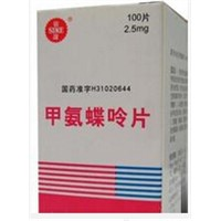 Methotrexate Tablets for the Various Types of Acute Leukemia Factory Price
