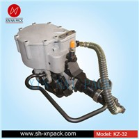 KZ-32 Steel Strapping tool of Pneumatic Combination