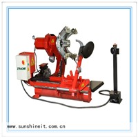 Latest price of automatic mobile truck tyre changer