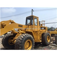 Used Wheel Loader, 966E, Cat 966E, Loader, Caterpillar Loader, Cat 966E Loader