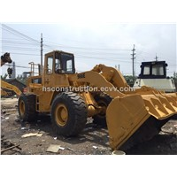 CAT 966E Wheel Loader-Used Caterpillar 966E Wheel Loader for sale