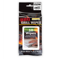 2015 best selling BBQ wet wipes