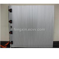 Fire Truck Roller Shutter Doors, Fire Truck Roll-up Doors
