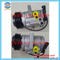 HCC HS13N for Ford Ranger 3.2 P5AT Diesel A/C Compressor MAZDA BT50 3.2TDCI 2011-2014