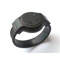 VT302 Waterproof anti-tamper active wristband tag