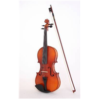 Violins are on sale