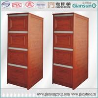 aluminum Filing Cabinets/full aluminum File Cabinets for Marine accommodation