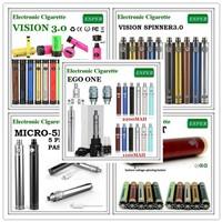EGO ONE  E-cigarette