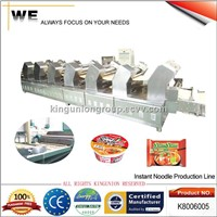 Instant Noodle Production Line (K8006005)