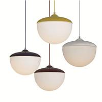 Special design like a bowl pendant light