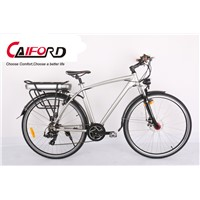 New Model Strong Electric Bicycle