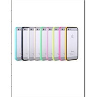 TOTU Evoque TPU bumper for iPhone5S