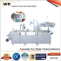 Automatic PLC Blister Packing Machine (K8010108)