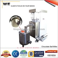 Chocolate Ball Mill (K8016004)