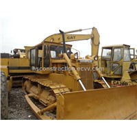 Used CAT D6 Bulldozer D6D Dozer For Sale,Cheap Price