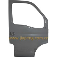 FRONT DOOR, DOOR SHELL, 99460119 99460120  IVECO DAILY
