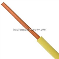 H07V-U Electrical house wire