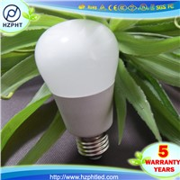 LED lighting manufactory Taiwan Epistar led bulb 7w, E27 led bulb 7w for home
