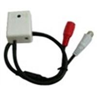 Mini CCTV Microphone For CCTV Cameras