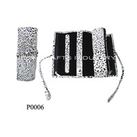 Travel jewelry roll(P0006)