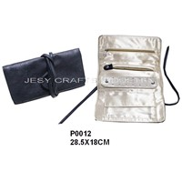 Smart fashional jewelry roll(P0012)