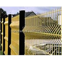 Triangular Bending Fence For Sale