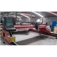 heavy duty gantry cnc plasma cutting machine china factory price