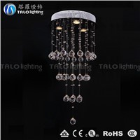 hot sale Modern Luxury K9 Crystal LED  Chandelier  pendant lighting
