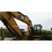 Heavy Construction CAT Excavator/Used Crawler CAT 320D Excavator 320D