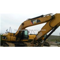 Used Excavator CAT 320D/CAT Excavators/Used Excavators 320D