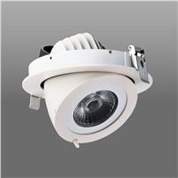 15W/25W Cree COB LED Ceiling  Down Spot Light  Bright Bulbs Indoor Hotel, Supermarket grow Light