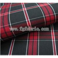 Fashion elastic yarn dyed fabric CWC-061
