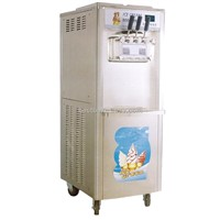 Ice-Cream Machine with Pump