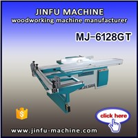 JINFU MJ-6128GT Panel saw (saw blade angle at 90 degree)