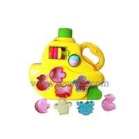 Puzzle blocks toys ship