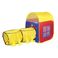Tunnel tents for kids