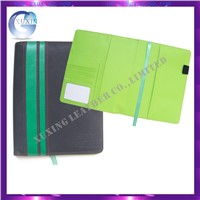 A5 Synthetic leather diary cover