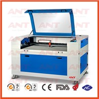 Cheap Large Size Co2 Laser Wood Cutting Machine Price 90W 1200*800MM N1280