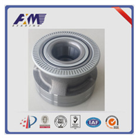 FXM BEARING Truck Wheel Bearing HUR056 5010566154A