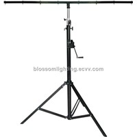 Steel Hand Lift Structure Light Stand (BS-2708)