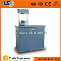 YAW-300 Automatic Pressure Testing Machine